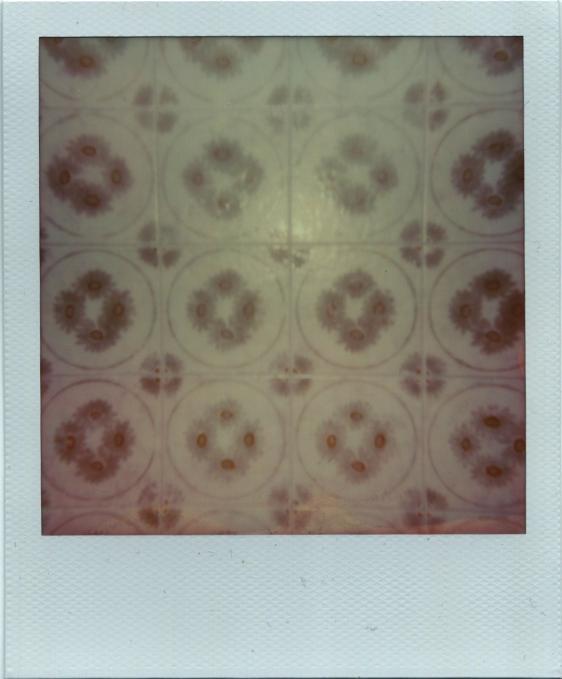 Polaroid de otra vida.