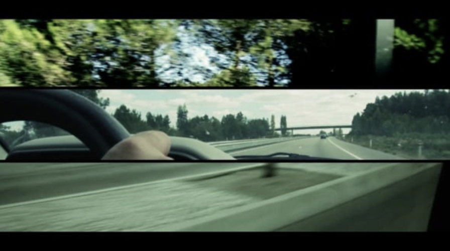 Forest Love<br> Peltzer. Cris Noda &#038;  Elena Gonca Videoclip. Portugal.