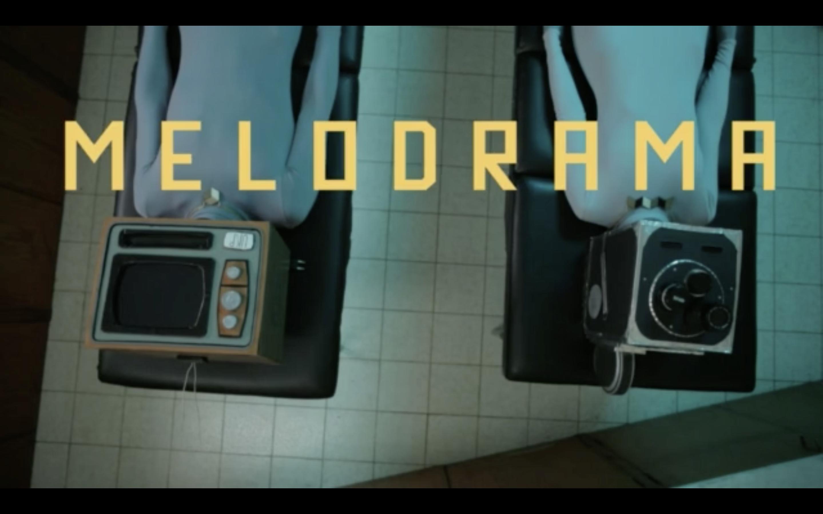 &#171;MELODRAMA<br> Cris Noda &#038; Cayetana H Cuyás ´s Shortfilm &#8211; D.O.P.